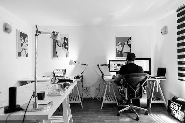 Wirtualne biuro w nowej firmie