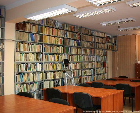 Biblioteka Grodzisk Maz.: Book Now. Młodzieżowe spotkania czytelnicze. 13 maja, godz. 17.00