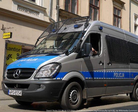 Policja Grodzisk Maz.: Aby byli zawsze bezpieczni na drogach