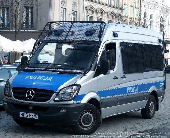 Policja Grodzisk Maz.: NIE BĄDŹ JAK KATARZYNA