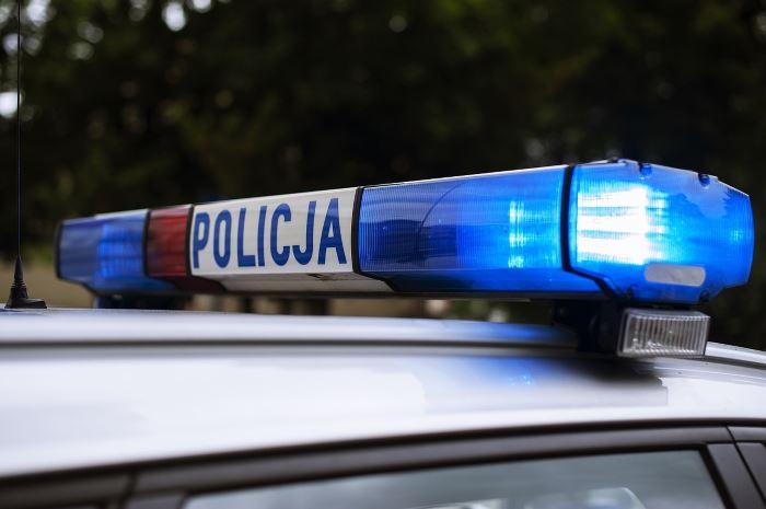 Policja Grodzisk Maz.: Pomyśl i sprawdź, zanim zainwestujesz