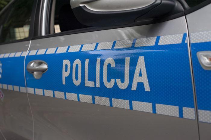 Policja Grodzisk Maz.: Jedź ostrożniej podczas burzy i deszczu!