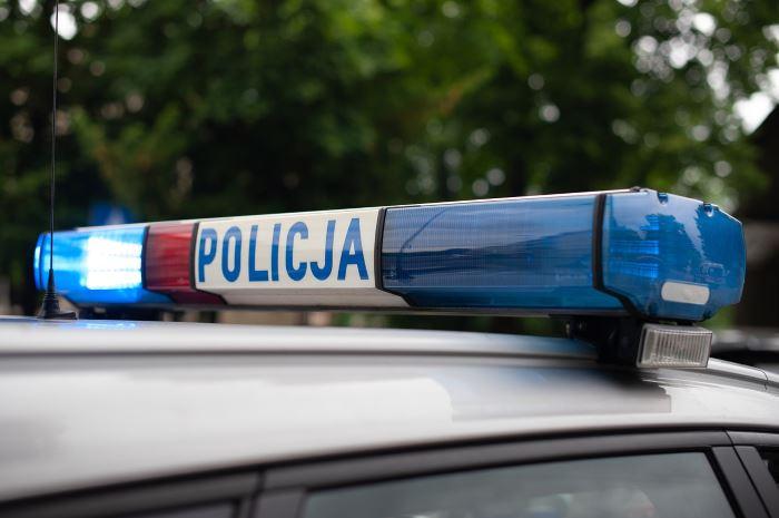 Policja Grodzisk Maz.: Zatrzymano sprawcę kradzieży elementów ciepłowniczych