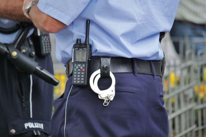 Policja Grodzisk Maz.: Usłyszał 16 zarzutów kradzieży rowerów