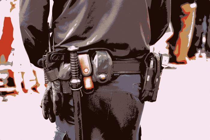 Policja Grodzisk Maz.: SZYBKO… CORAZ SZYBCIEJ…