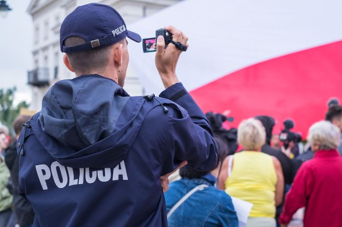 Policja Grodzisk Maz.: Jedno zdarzenie- cztery powody do zatrzymania